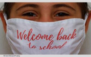 Read more about the article Über 300.000 Schüler in Quarantäne – Lehrerverband fordert dringend Maßnahmen