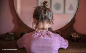Kampagne #NIEMALSGEWALT für gewaltfreie Erziehung mit Video