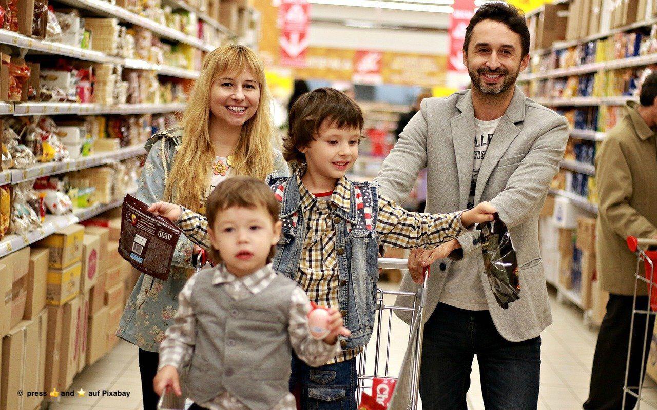 Read more about the article Wie Familien heute leben