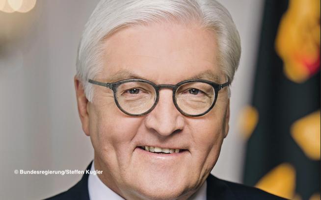 Read more about the article Bundespräsident Steinmeier fordert mehr Chancengleichheit