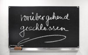"""""""Kita- und Schulschließungen vermeiden"""""""