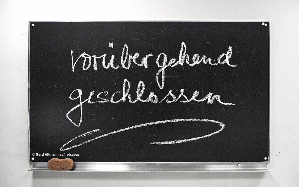 """Read more about the article """"Kita- und Schulschließungen vermeiden"""""""