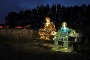 Read more about the article Figuren aus Feuer