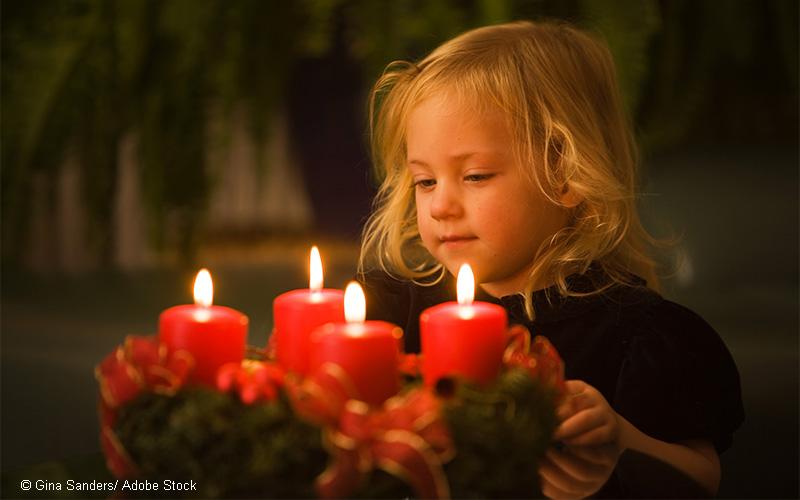Luises Weihnachtsgeschichte
