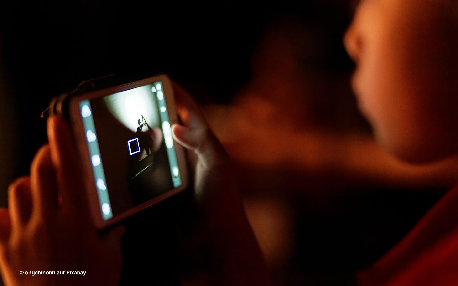 Read more about the article Jeder sechste Schüler von Cybermobbing betroffen