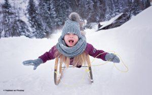 Read more about the article Spielen und Lernen im Freien steigert Aufmerksamkeit und Selbstkontrolle