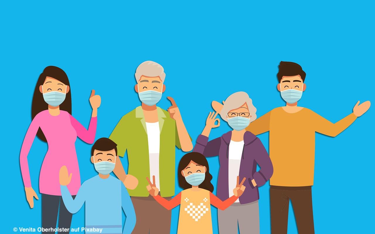 Read more about the article Familien brauchen nachhaltige und verlässliche Unterstützung