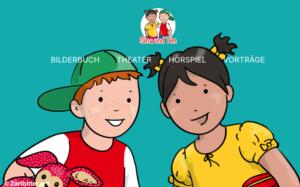 Präventionsprojekt zu Doktorspielen und Zärtlichkeit gratis im Netz