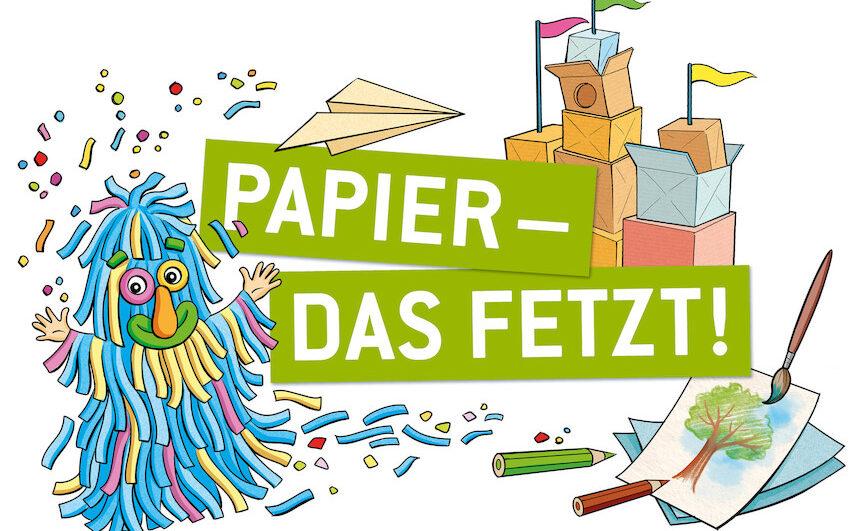 """""""Tag der kleinen Forscher"""" 2021 – kostenfreies Aktionsmaterial"""