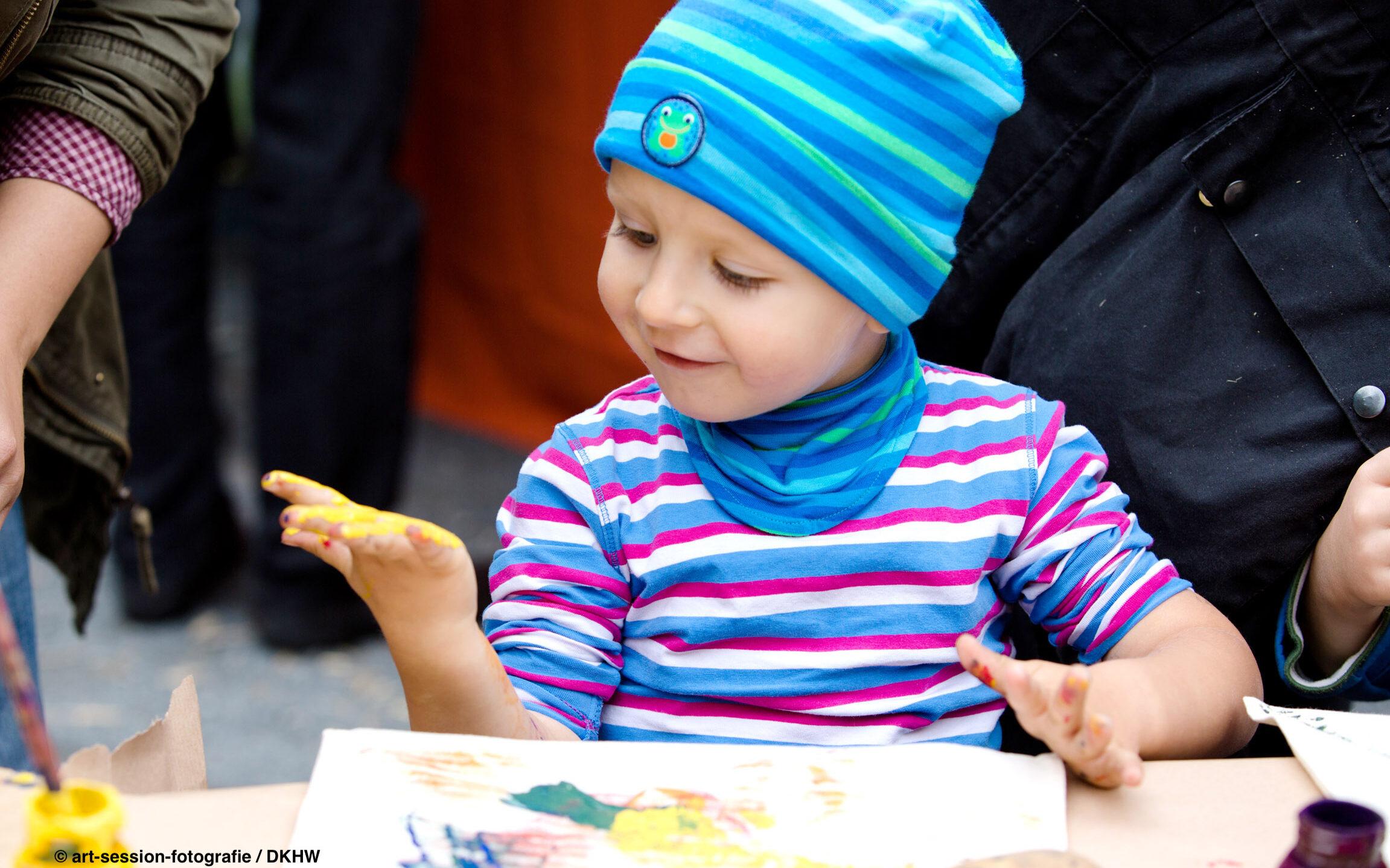 """Kinderrechte jetzt!"" – Motto des Weltkindertags"