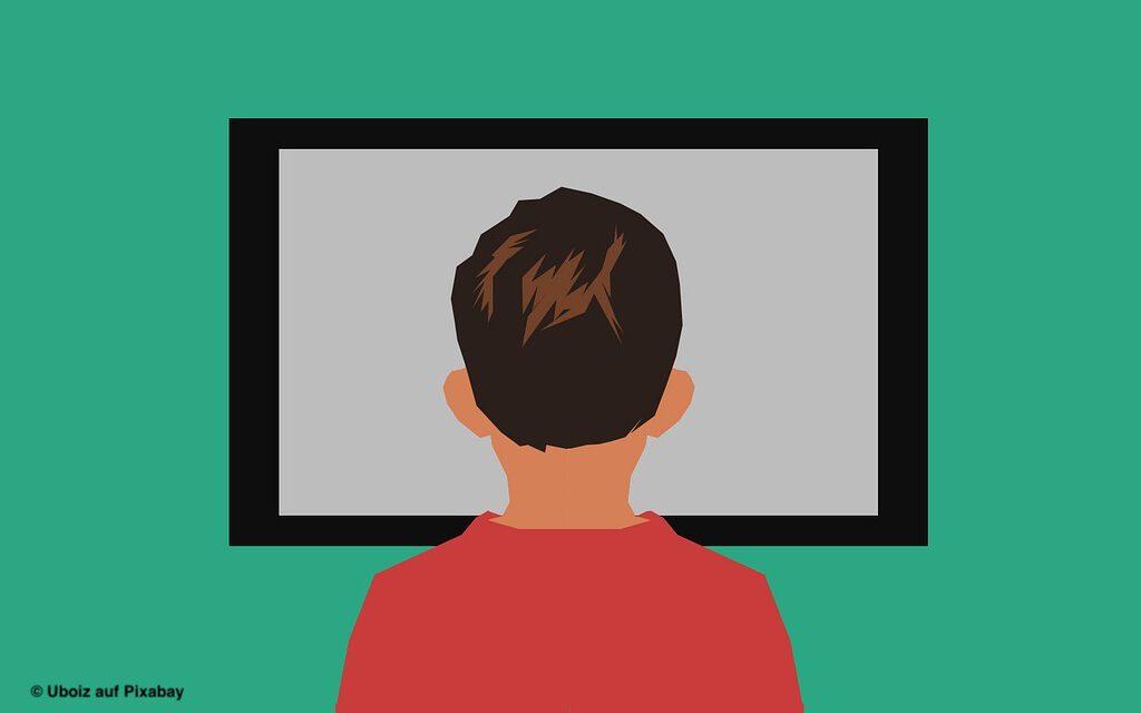 Kinder sehen täglich 15 Werbungen für ungesundes Essen