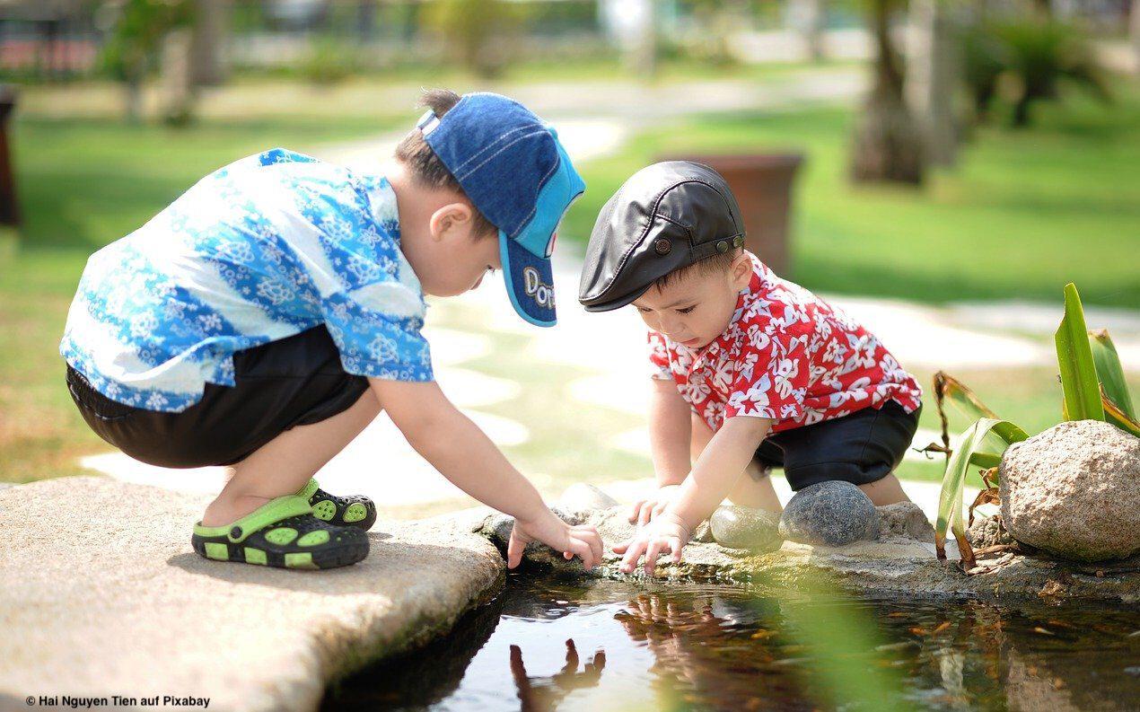 Spielen und lernen: Grundsatzgedanken zur Psychologie des Spiels