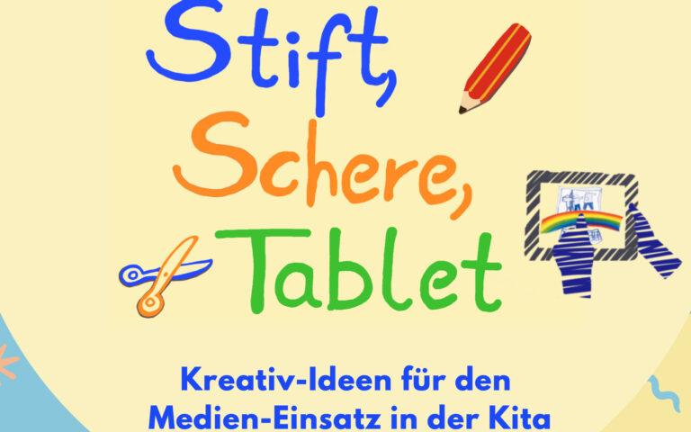 Online-Fachtag zu kreativer Medienarbeit in der Kindertagesstätte