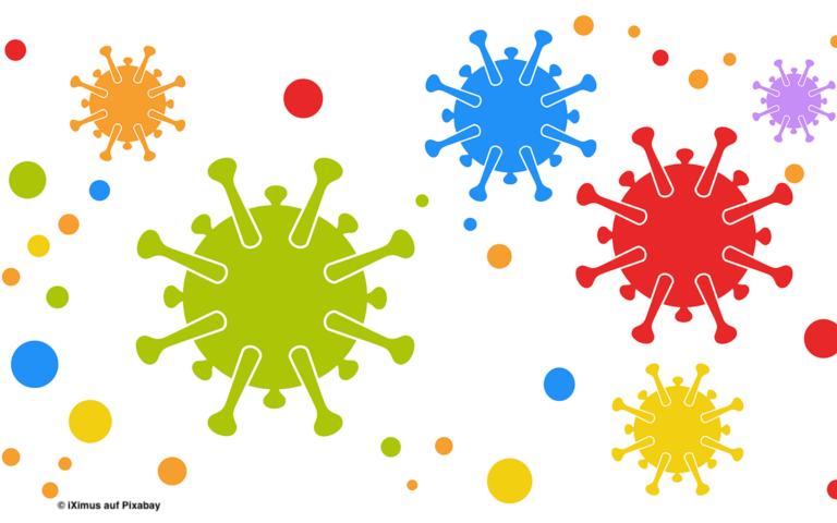 Studie zeigt: deutlich mehr Kinder mit SARS-CoV-2 infiziert als bekannt