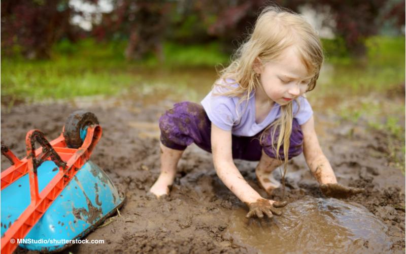 Spielen und lernen: Formen des Kinderspiels