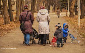 Über 1,8 Millionen Kinder und Jugendliche im Hartz-IV-Bezug
