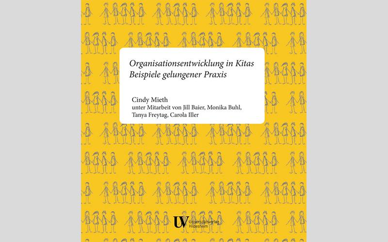Read more about the article Gratis: Handbuch zur Organisationsentwicklung