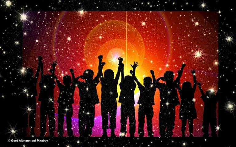 Ein Preis für engagierte Kinder und Jugendliche