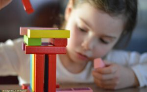 Read more about the article Wie Kinder die Welt entdecken