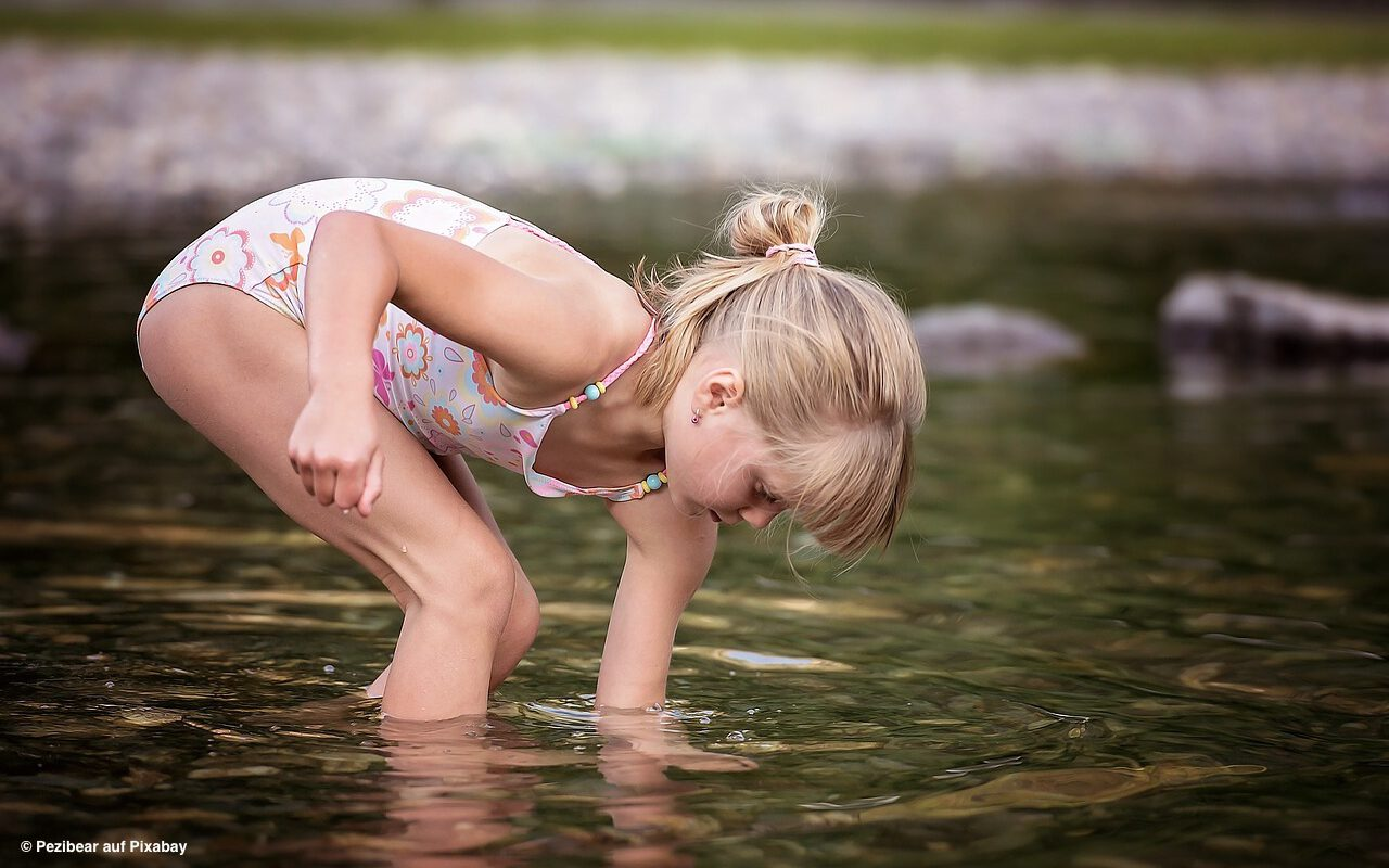 Badegewässer in Deutschland sind in bestem Zustand