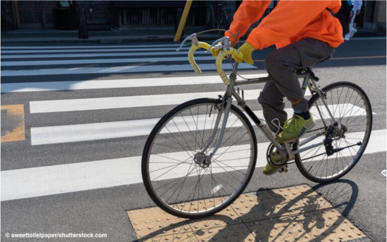 Mehr Sicherheit für die Schwächsten im Straßenverkehr