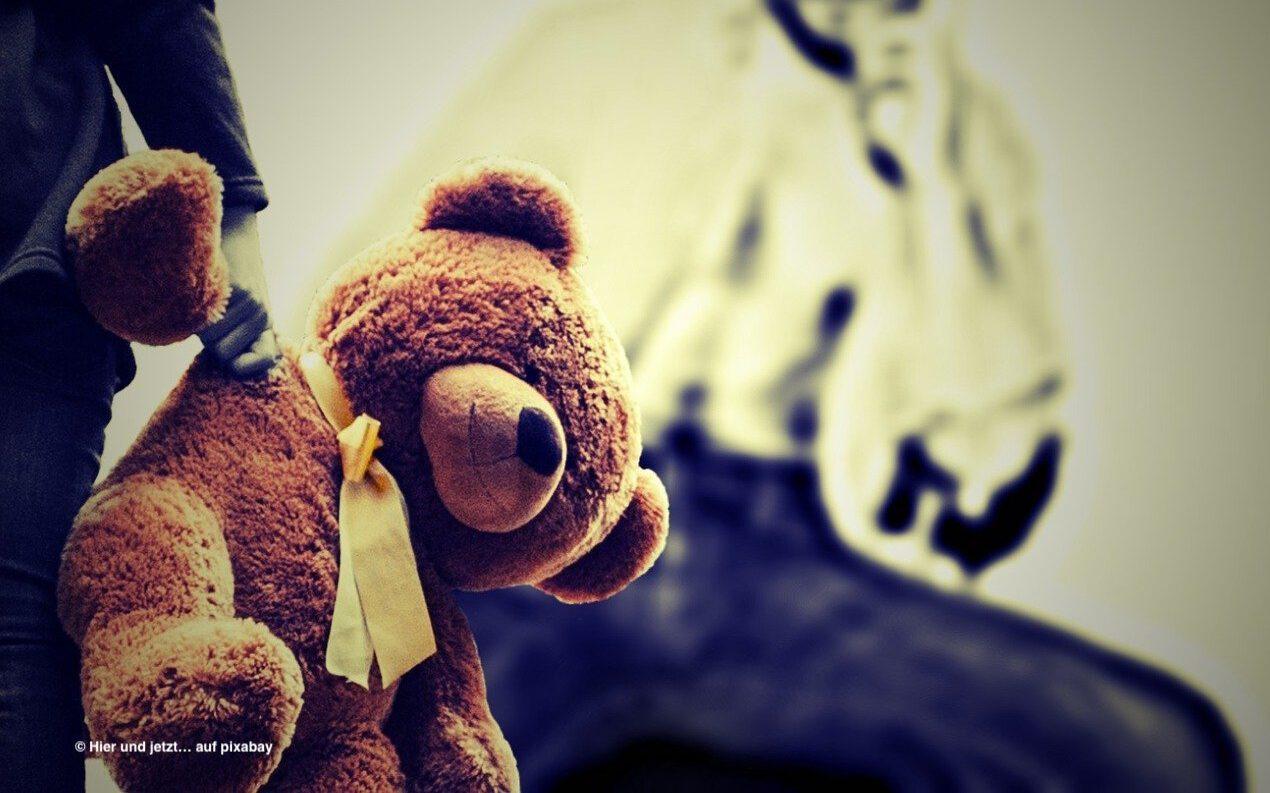 Erschreckende Zahlen zu Gewalt gegen Kinder