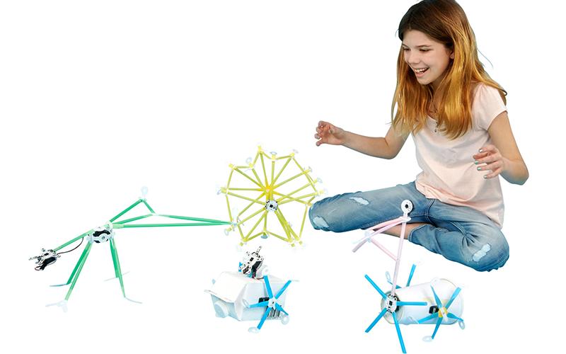 Read more about the article Verlosung: 2x Hauptgewinn: Strawbees® Schul-Set