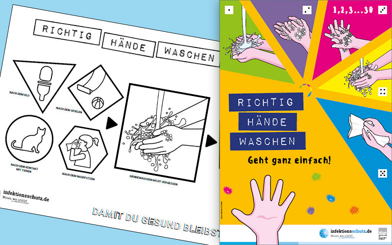 Read more about the article Hygiene in der Kita