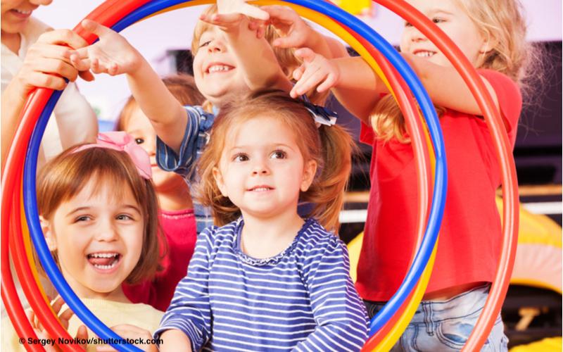 Read more about the article Kindliche Entwicklungsprozesse beobachten und dokumentieren