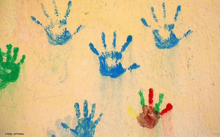 Integration geflüchteter Kinder gelingt Kitas gut