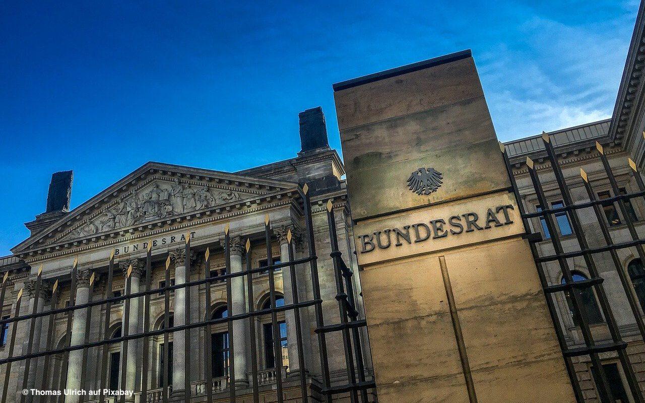 Read more about the article Bundesrat beschließt Erhöhung des Hartz-IV-Regelsatzes um ganze 3 Euro