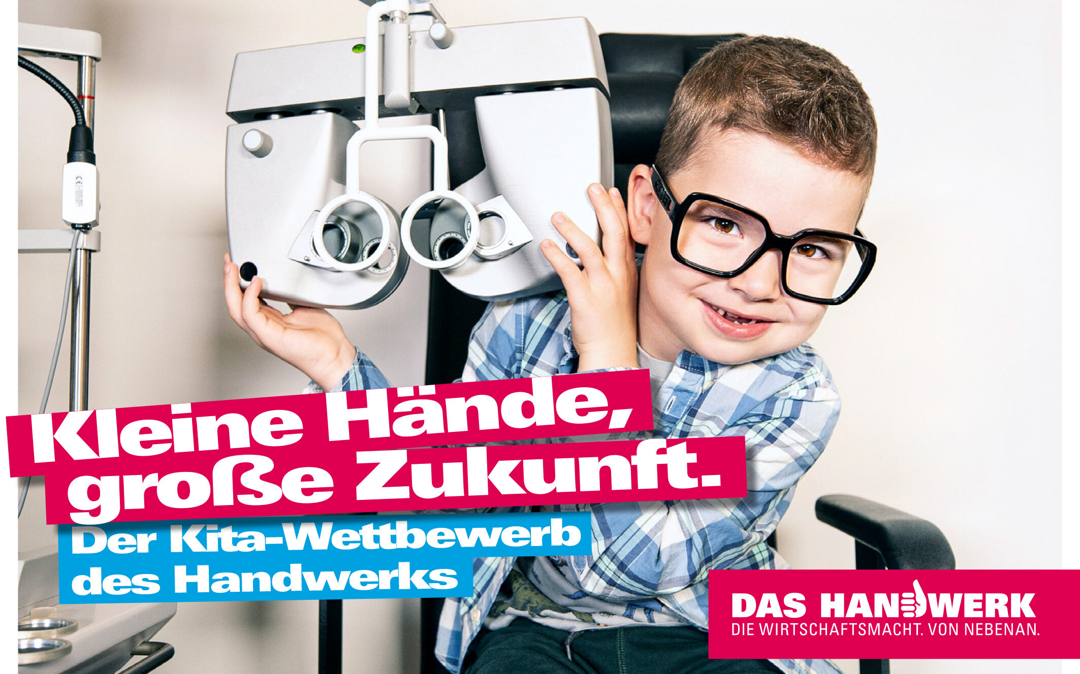 Read more about the article Kita-Wettbewerb des Handwerks