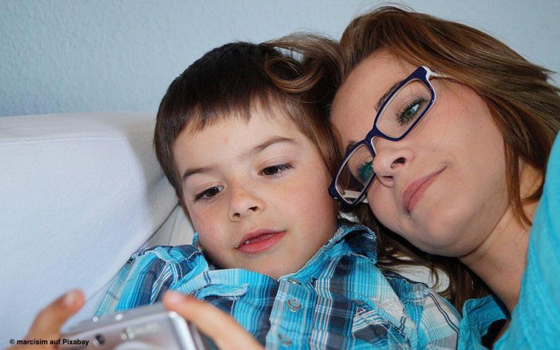 Read more about the article 10 Elterntipps für den Umgang mit digitalen Medien